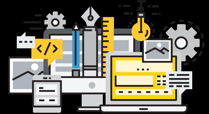 De online Jutter - Online marketing en webdesign